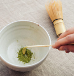 MATCHA TEA: TREAT YOUR TASTE BUDS, TREAT YOUR SKIN