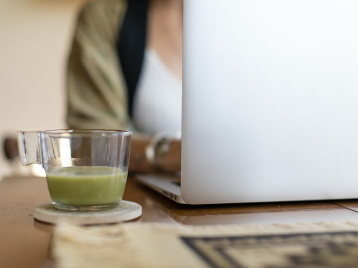 Green Tea, superfood for your skin!